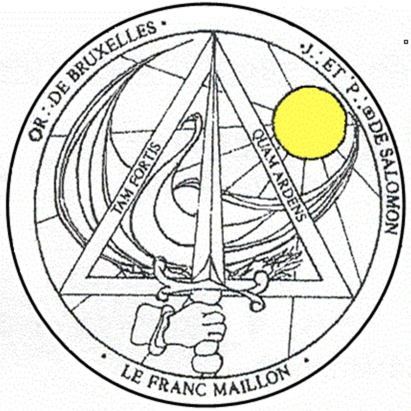 Le Franc Maillon